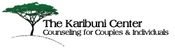 The Karibuni Center Retina Logo